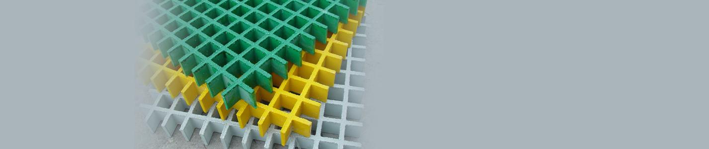 Fiberglass Reinforced Plastic (FRP) Polymer